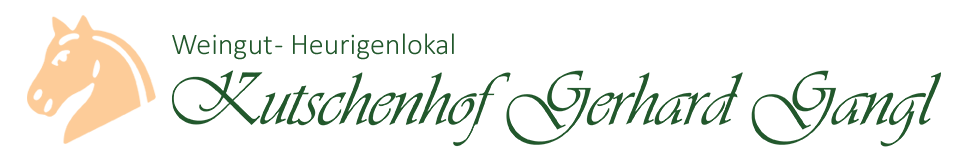 Kutschenhof Gerhard Gangl Logo